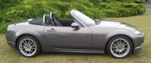 Mx5 Soft Top Down