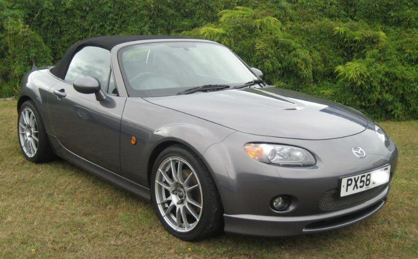 Road Cars For Sale Mx5 Mk1 Mk2 Mk3
