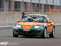 max5 racing snetterton Roddison win