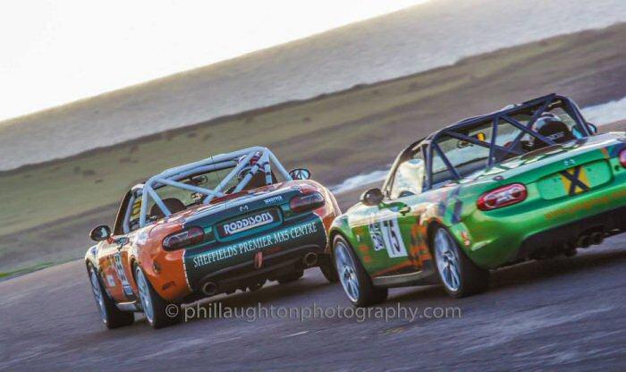 mission motorsport race of remembrance