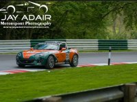mx5 racing cadwell park 2015